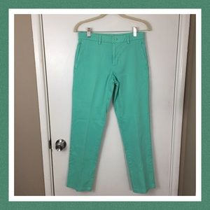 💼 Vineyard Vines Crystal Blue Slim Pant 28/30